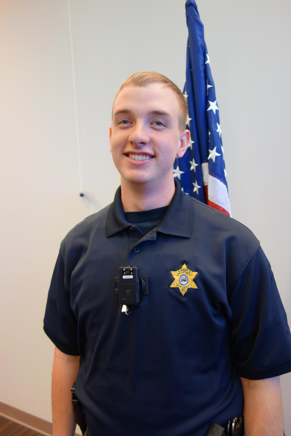Officer Kyle Renick